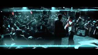 B Rabbit vs Papa Doc / 8 Mile (German)