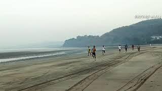 Running for beginners | BhaagJ milkha bhag | shivaji mali natural running