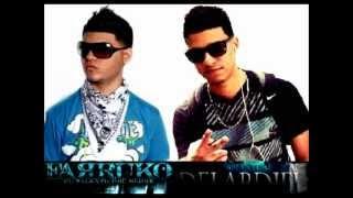 Mañana Te Llamo (Remix) Farruko Ft Delabdiel ★REGGAETON 2012★ / DALE ME GUSTA