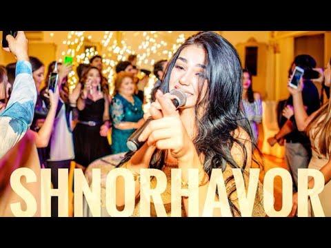 Mash Israelyan - Shnorhavor //New Music Video //Premiere 2020