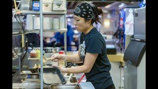 s'ONO!: Asian Fusion Restaurant Testimonial