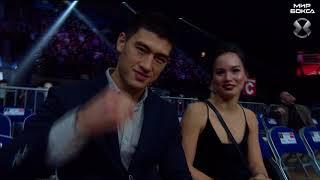 Сергей Лубкович - Виктор Плотников  Полный бой  Мир бокса