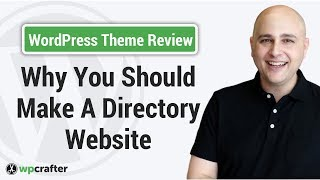 The 3 Best WordPress Directory Themes & Why You Should Make One - Niche Yelp & Travelocity Clone