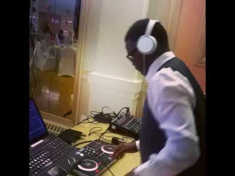 Gospel Afro House mix 2016 [South Afica/Botswana/Ghana)- DJ DR BAX