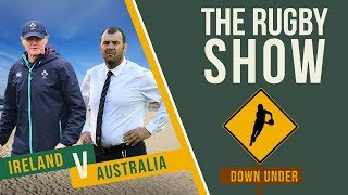 The Rugby Show: Cronin dropped as Schmidt pulls out the big guns