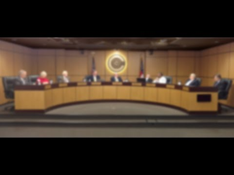2017-05-18 School Board Meeting