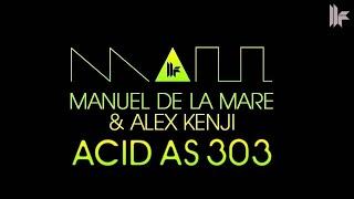 Manuel De La Mare & Alex Kenji