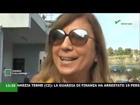 InfoStudio il telegiornale della Calabria notizie e approfondimenti - 13 Novembre 2019 ore 13.30