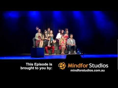 13 The Musical Shire Music Theatre in the Spotlight from The Theatre Show