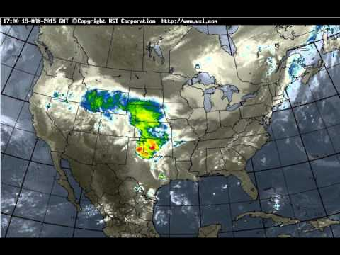 Midday Commodity Weather 05 19 2015