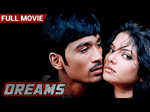 Dreams - Dhanush, Diya - Super Hit Tamil Full Movie - Dhanus