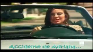 vuclip MARINA Y RICARDO ✦47✦ Accidente de Adriana...