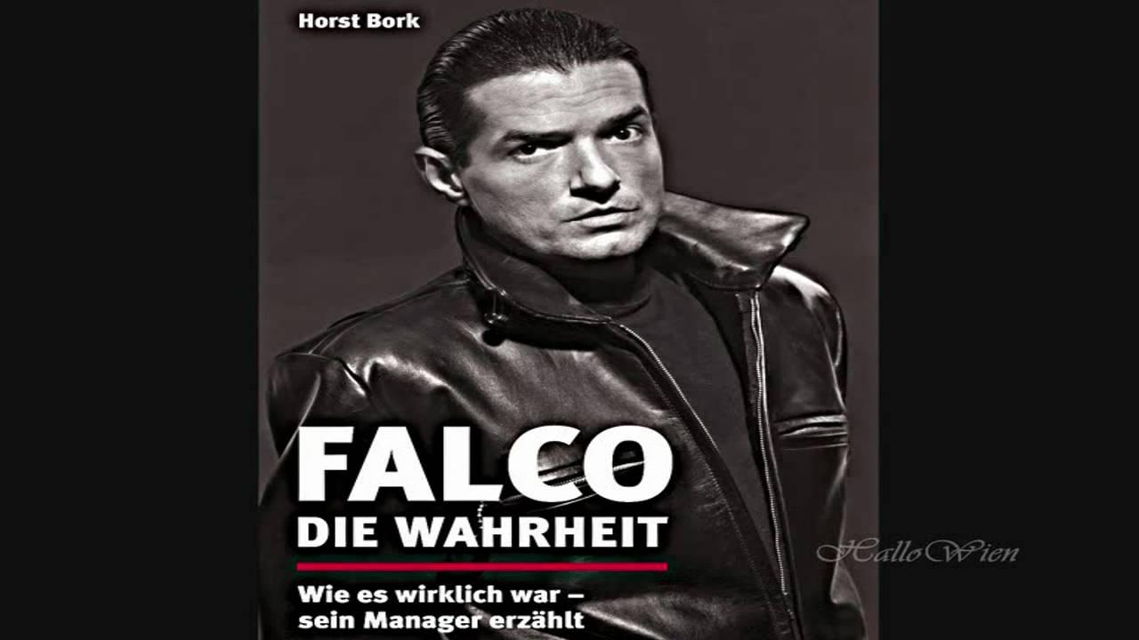 Die Wahrheit über Falco The Spirit Never Dies Jeanny Final Youtube