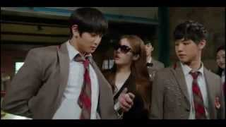 Download Video JB Jinwoon & Rian [Dream High 2] [Episode 15].mp4 MP3 3GP MP4