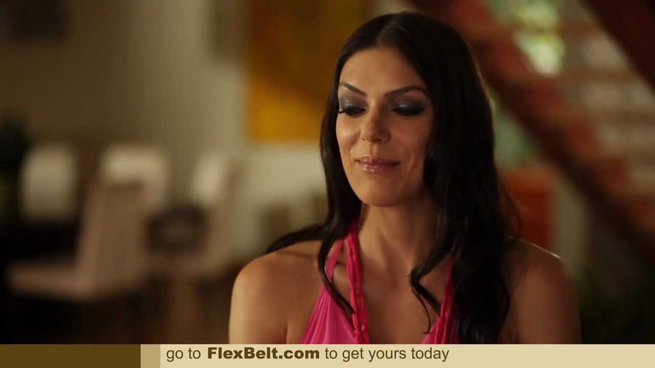 Adrianne Curry Gets Interviewed About Why She Loves The