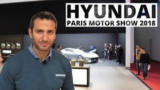 Paryski rekordzista napędów elektrycznych to... Hyundai