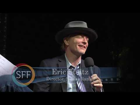 In Conversation with Eric Stoltz   2018 Sarasota Film Festival