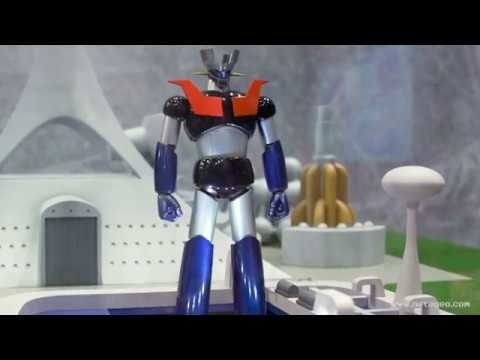 Mazinger Z, AnimeJapan 2017 streaming vf
