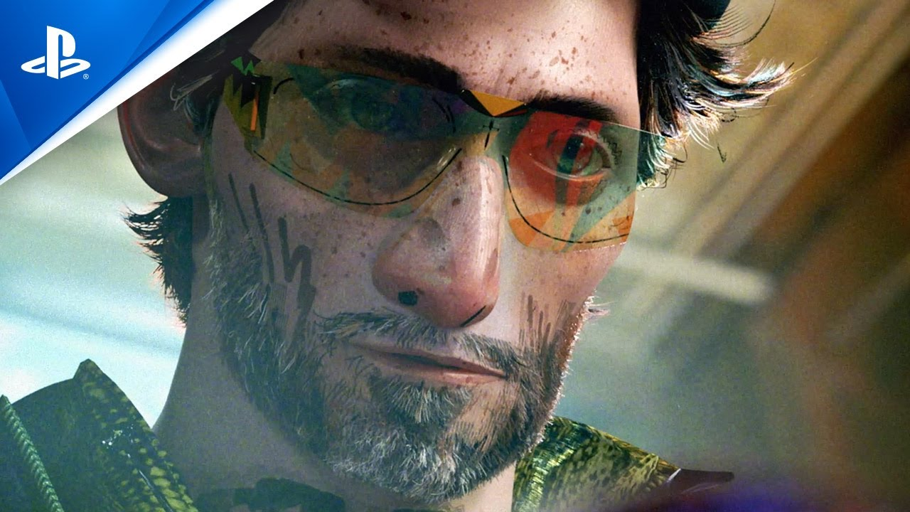 Watch Dogs Legion - Tipping Point Cinematic Trailer