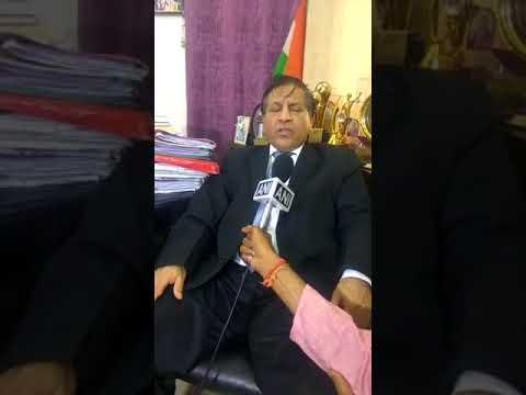 Supreme Court Lawyer Dr Surat Singh TV Interview on Vijay Mallya (Hindi)