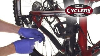 How To: Install a SRAM Mountain Bike Chain