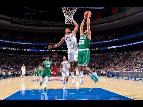 Download Youtube: Top 10 Blocks From the 2017 NBA Preseason