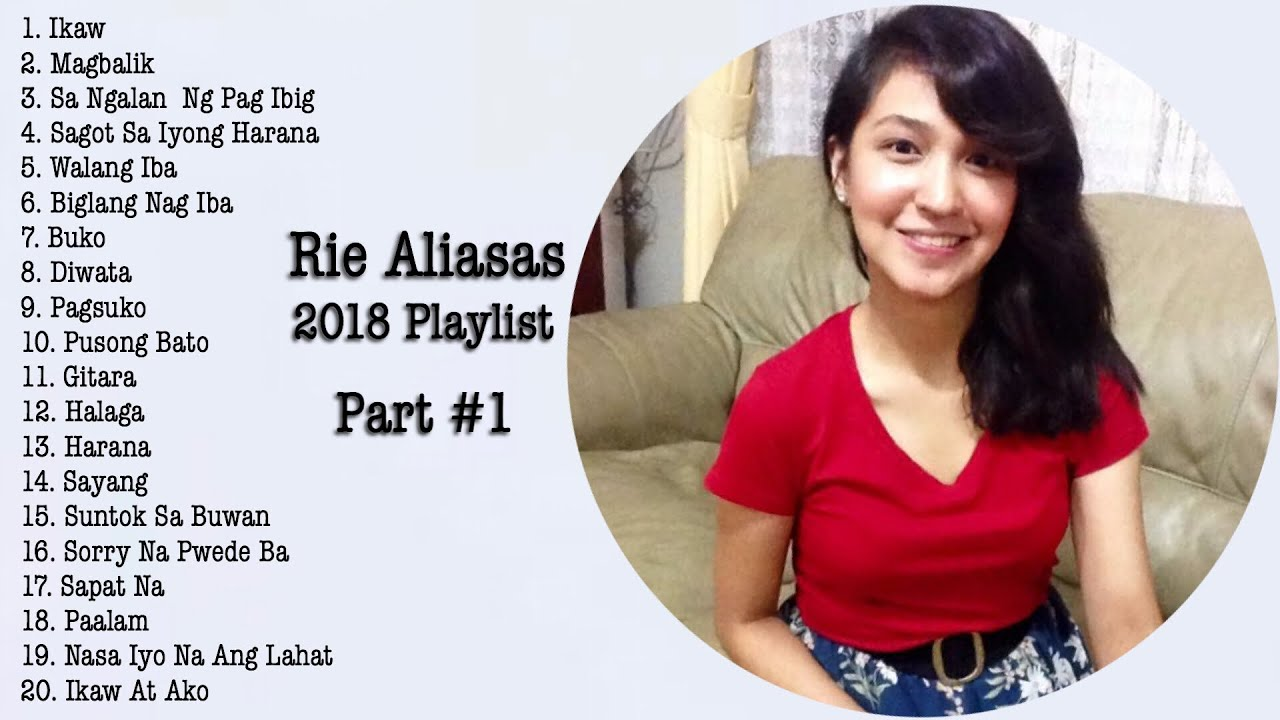 Free download video Dating Tayo - TJ Monterde (cover) - Rie Aliasas with format MP4, MP3, AVI, WebM, M4a from Youtube.