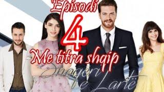 Shoqëri e Lartë ( Yüksek Sosyete ) - Episodi 4 Me titra shqip