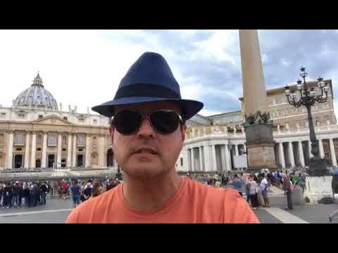500 anos da Reforma - Rodolfo Montosa