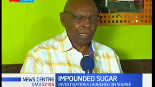 How police conducted sting operation that netted huge controband sugar