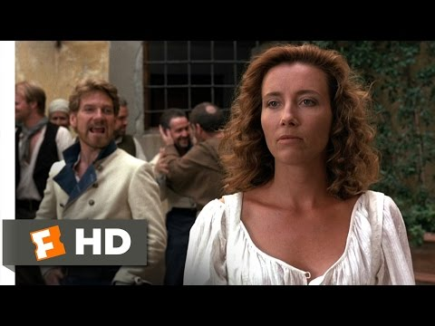 Much Ado About Nothing (1/11) Movie CLIP - A Mutual Disdain (1993) HD