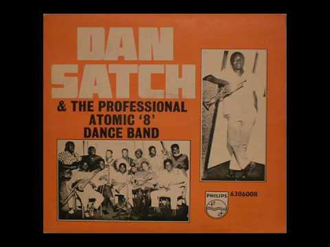 Mohammed Ahidjo- Feat The Atomic 8 of Aba-