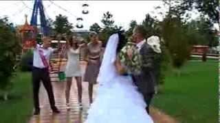 Свадьба 03 08 13 Прогулка
