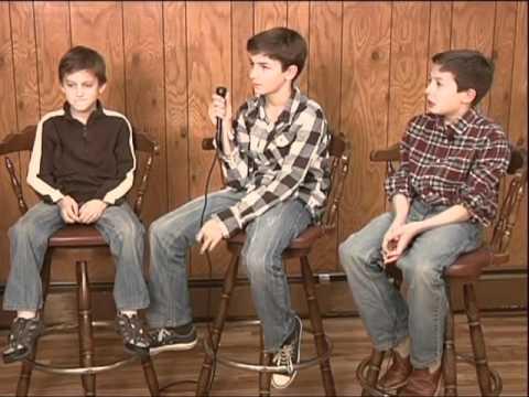 Sleepy Man Banjo Boys Interview