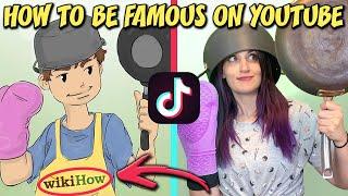 recreating-reacting-to-tik-tok-wikihow-meme-videos