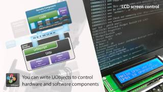 Urbi Open Source - the universal open source software platform for robotics