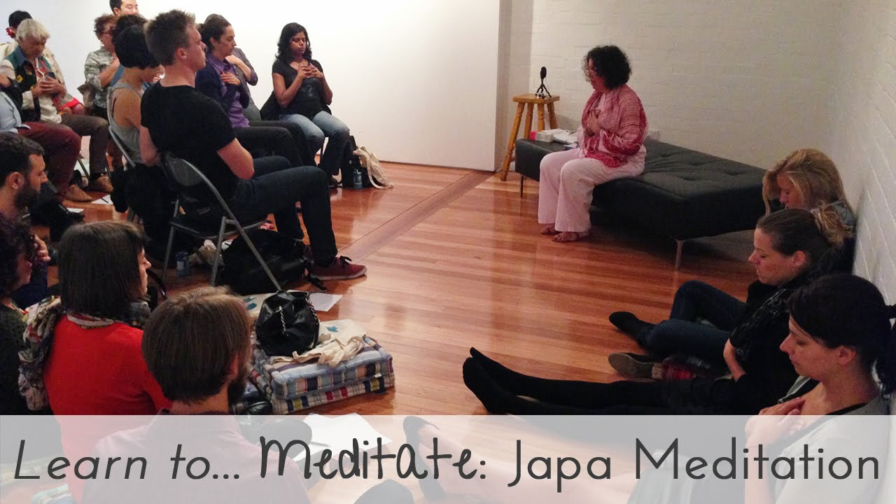 Transcendental Meditation in Greenville and Upstate South ...