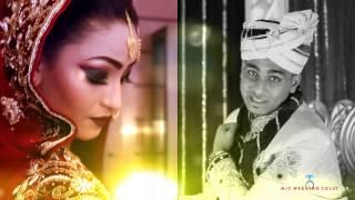 Nizamul & Misba Cinematic Wedding Trailer