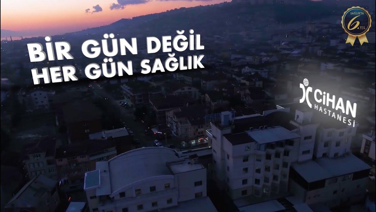 Ozel Cihan Hastanesi Tanitim Filmi