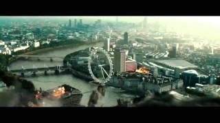G. I. Joe. Бросок кобры 2 (2012) Фильм. Трейлер HD