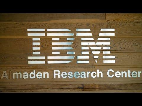 Jim Cramer on IBM: Ginni Rometty Is Doing What's Right