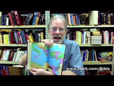 Corrupt Study Bibles and WITCHCRAFT & Gnostics Slipped in to them! Dake, Scofield, etc,,,