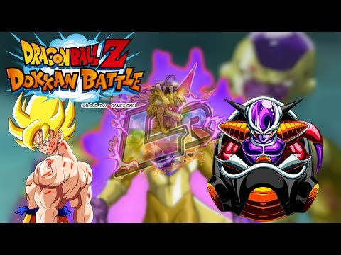 LIVE FARMING FOR LR FRIEZA !!! LETS GET THIS LR DONE LIVE!! | DRAGON BALL Z DOKKAN BATTLE