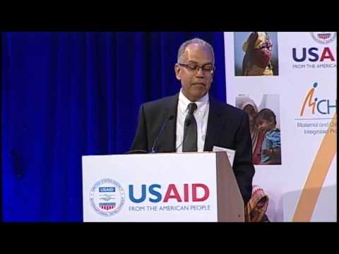MCHIP Close-out Event: Critical Concepts for Ending Preventable Child and Maternal Deaths (video 2)