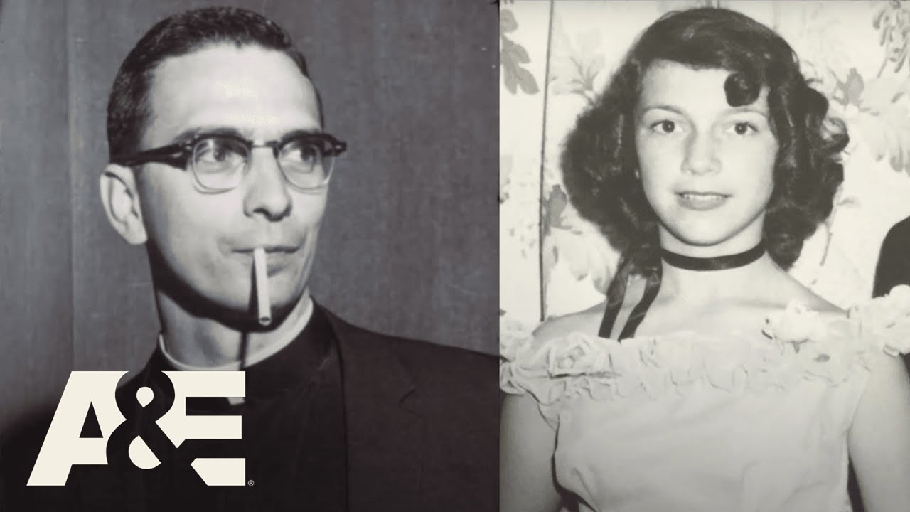 Download Cold Case Files: Former Priest Reveals Confession Confirming the Murderer of a Teacher | A&E