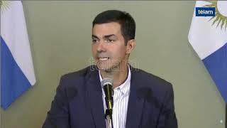 """Video: Urtubey """"50 % no vota ni a Macri ni Cristina"""""""