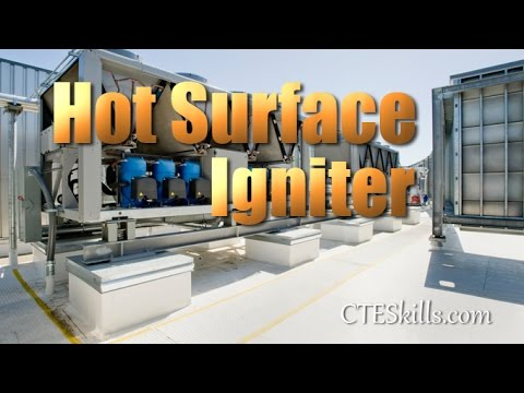 Hot Surface Igniter