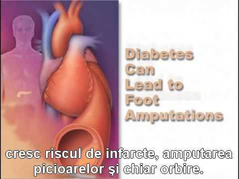 Diabetul și medicina celulară