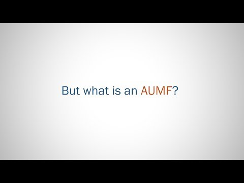 What is an AUMF?