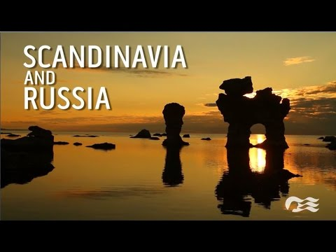 Russia and Scandinavia Cruises and Cruise Vacations | Princess Cruises